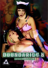 Boundaries 8 Porn Movie