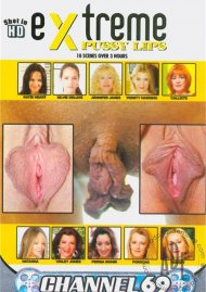 Extreme Pussy Lips Porn Movie
