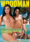 Sexxxotica 2: Babes In Brazil Boxcover