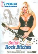 British Rock Bitches Vol. 1 Porn Movie