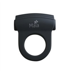 Maia: Liam Rechargeable Vibrating Cock Ring Sex Toy