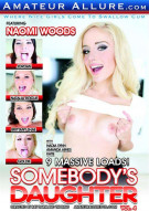 Somebody's Daughter Vol. 4 Porn Video