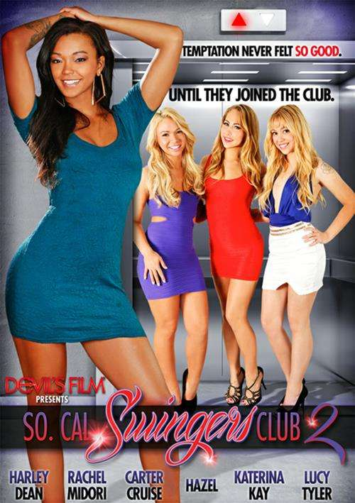 Xxx swinger clubs movies