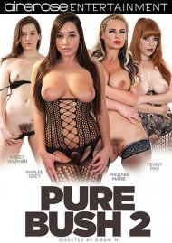 Pure Bush 2 Porn Video