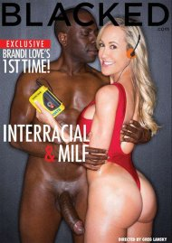 Interracial & Milf Movie