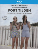 Fort Tilden Blu-ray Movie