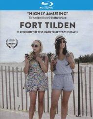Fort Tilden Blu-ray Movie