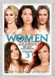 Women By Julia Ann Vol. 3: Because I Am Woman Porn Movie