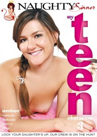 My Teen Obsession 3 Porn Movie