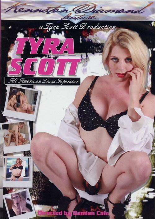 Tyra Scott: All American Trans Superstar