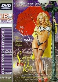 Swinging in the Rain Porn Movie