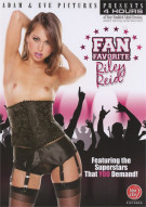 Fan Favorite: Riley Reid Porn Movie