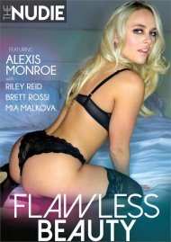 Flawless Beauty DVD porn movie from The Nudie.