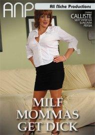MILF Mommas Get Dick Movie