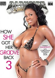 How She Got Her Groove Back 3 Movie