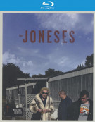 Joneses, The Blu-ray Movie