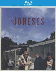 Joneses, The Blu-ray Movie