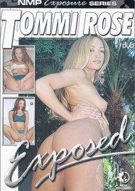 Tommi Rose Exposed Porn Movie