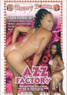 Azz Factory Porn Movie