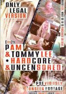Pam & Tommy Lee: Hardcore Porn Movie