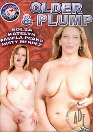 Older & Plump Porn Movie