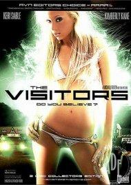 Visitors, The Porn Video