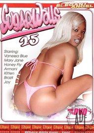 SugarWalls 25 Porn Movie
