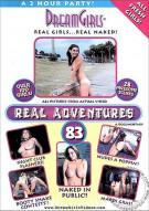 Dream Girls: Real Adventures 83 Porn Video