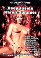 Deep Inside Karen Summer Porn Movie