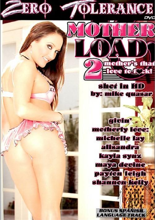 Mother load porn