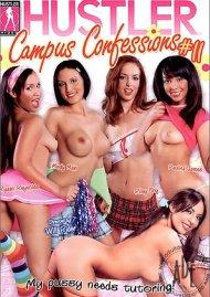 Campus Confessions 11 Porn Movie