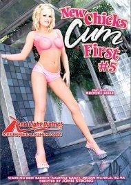 New Chicks Cum First #5 Porn Movie