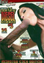 Face Full of Diesel #5 Porn Video