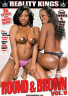 Round and Brown Vol. 9 Porn Movie