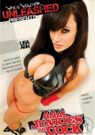 Anal Junkies on Cock Porn Movie