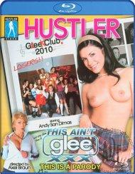 This Aint Glee XXX Blu-ray