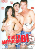 South American Bi 5 Porn Movie