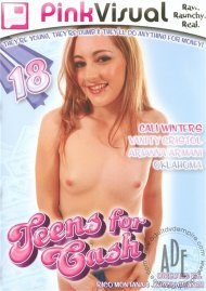 Teens For Cash Vol. 18 Porn Movie