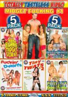 Midget Fucking #1 (5-pack) Porn Movie