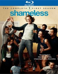 Shameless: The Complete First Season Blu-ray Movie