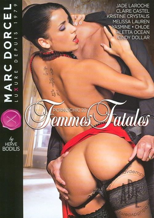 Femmes Fatales (Pornochic 22) (2010)