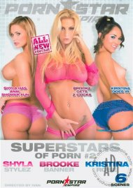 Superstars Of Porn #2 Porn Movie