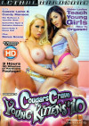 Cougars Crave Young Kittens #10 Boxcover