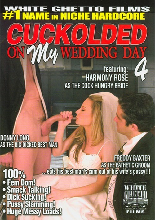 The Wedding Day Porn Movie