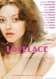 Lovelace porn DVD from Starz.