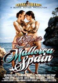 Rotten In Palma De Mallorca Spain Porn Video