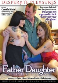 Father Daughter Seductions Movie