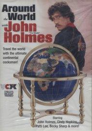 John Holmes VCX 4-Pack Movie