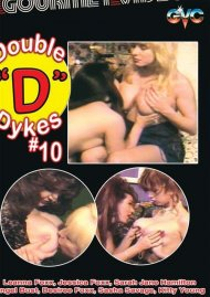 "Double ""D"" Dykes #10 Porn Movie"