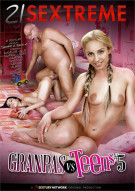 Grandpas vs. Teens #5 Porn Movie